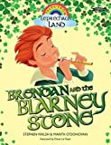 img - for Brendan and the Blarney Stone book / textbook / text book