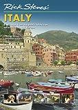 Rick Steves Europe DVD: Italy