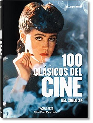 100 clásicos del cine del siglo xx Bibliotheca Universalis: Amazon.es: Jürgen Müller: Libros
