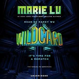 Wildcard: Warcross Series, Book 2