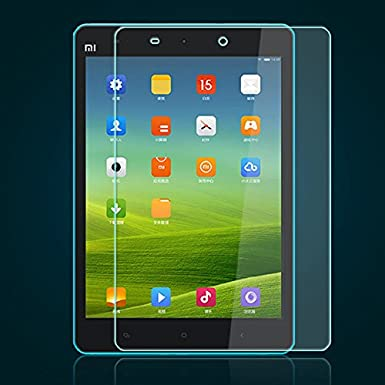 High Quality Tempered Glass Screen Protector For Xiaomi Mi Pad Screen guards