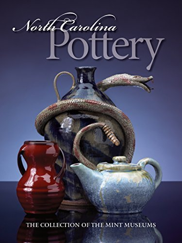 North Carolina Pottery: The Collection of The Mint Museums (2004-10-31)