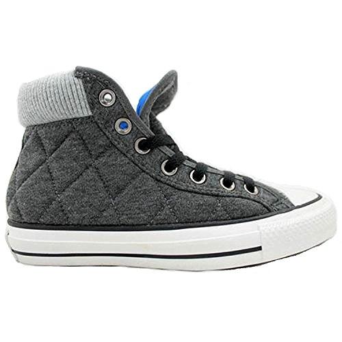 Converse - All Star HI Sock - Color: Grigio - Size: 36.5