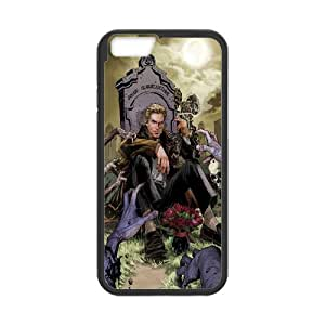 Constantine HILDA052476 Phone Back Case Customized Art Print Design Hard Shell Protection IPhone 6 Plus