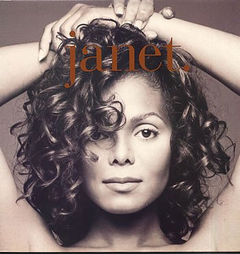 Janet. by Virgin