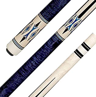 product image for Pechauer JP17-Q Pool cue with Adjustable Weight and Free Soft case