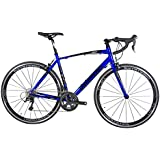 Tommaso Monza Lightweight Aluminum Road Bike with Italian Heritage and Full Shimano Tiagra Groupset