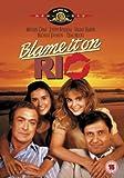 Blame It On Rio [DVD]
