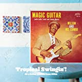 トロピカル・スウィンギン!  キューバ 楽園のギタリストたち