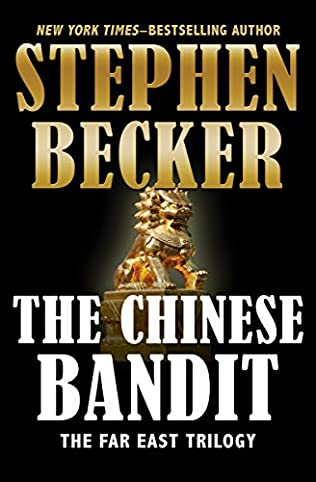 book cover of The Chinese Bandit