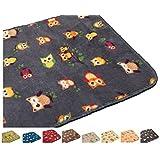 Bath mat, Multipurpose Mat, Absorbent, Barrier Door mat, Non Slip 40 x 60cm Ozzy Owl - Dark Grey by Unknown