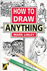 How To Draw Anything Paperback