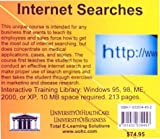 Internet Searches, Farb, Daniel and Gordon, Bruce, 1932634452