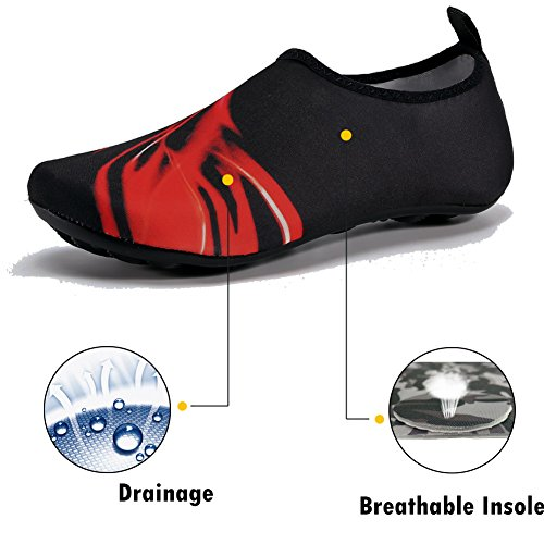 Women Shoes Ws10 Socks STEELEMENT Shoes Beach Water Aqua Men Swim for Surfing Barefoot Shoes Shoes Yoga xfHxnaw