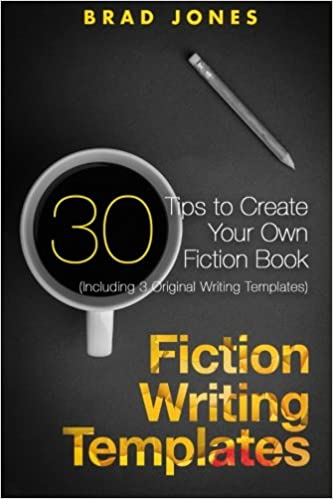 amazon fiction writing templates 30 tips to create your own