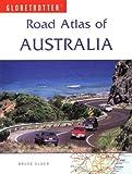 Australia Road Atlas (Travel Atlases)