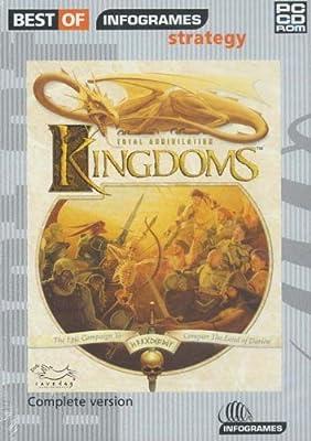 Total Annihilation: Kingdoms (France)