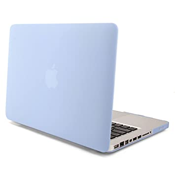 GMYLE Funda para MacBook Pro 13 Pulgadas (Model:A1278 ...