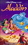 Aladdin Walt Disney Classic