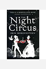 TheNight Circus by Morgenstern, Erin ( Author ) ON Sep-15-2011, Hardback Hardcover
