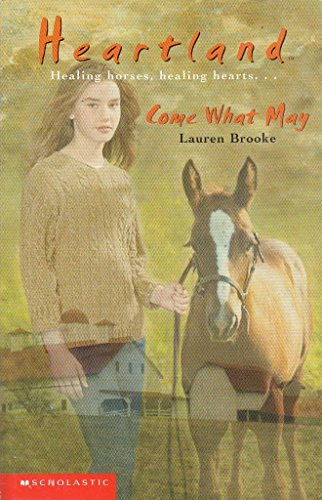 Come What May (Heartland)