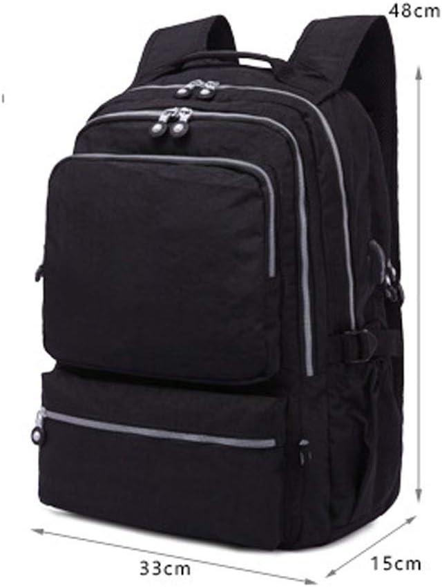 Women Backpack Anti-theft Student Backpack Laptop Commuter Backpack For Men Women,Travel College Bookbag Back Unisex Water Resistant Nylon Casual Rucksack Fits 14 Inch Laptop For Girls Ladies