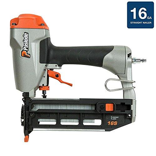 Paslode - 515500 16 Gauge Pneumatic Finish Nailer ()