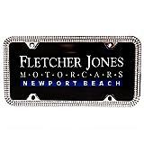 Fletcher Jones Motorcars LFC2R-C