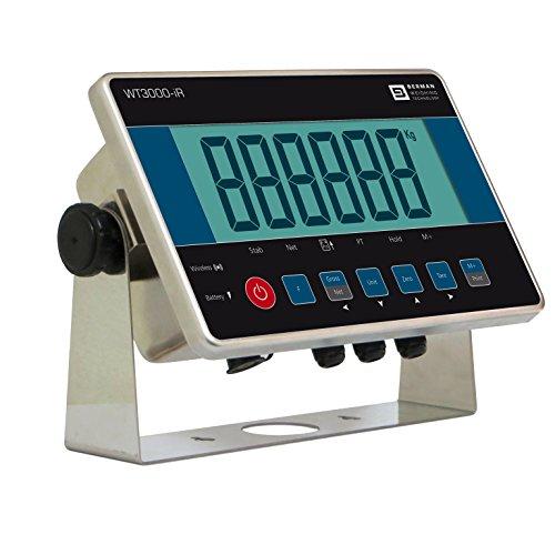Digital Weight Indicator WT3000-iR ()