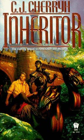 Inheritor (Foreigner)