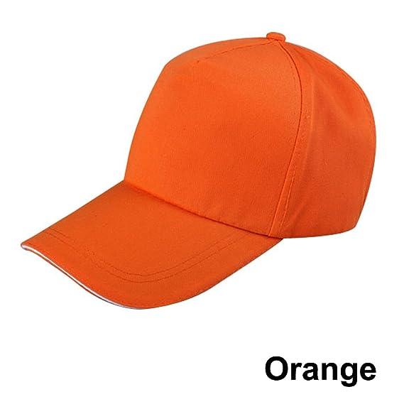 355cfa21 Amazon.com: Plain Blank Sublimation Cap White Polyester Heat Transfer Baseball  Caps Hat with Adjustable Snapback Wholesale Lot 12pcs/Pack: Office Products