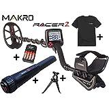 Makro Racer 2 Metalldetektor