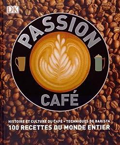 vignette de 'Passion café (Anette Moldvaer)'