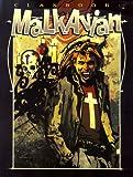 Clanbook: Malkavian Revised