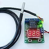 Gikfun DS18B20 Temperature Sensor Waterproof
