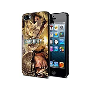 Case Cover Silicone Sumsung S3 Call of Duty 3 Cod302 Classic Game Protection Design
