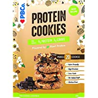 The Protein Bread Co. Plant Protein Cookies 350 g, 350 g