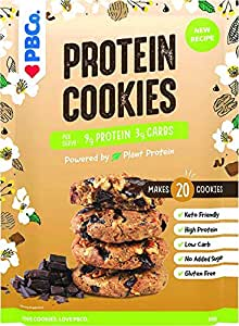 The Protein Bread Co Protein Cookies Mix, 350 g