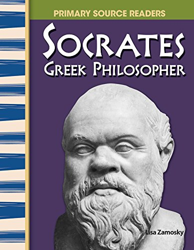 Socrates: Greek Philosopher (Social Studies Readers)