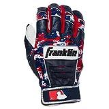 Best Franklin Youth Baseball Gloves - Franklin Sports CFX® Pro Digi Series Batting Gloves Review