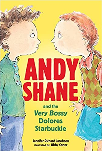 Andy and shane