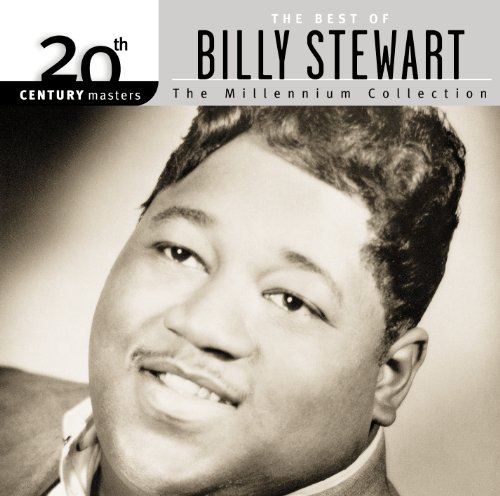 20th Century Masters: The Millennium Collection: Best Of Billy Stewart ()