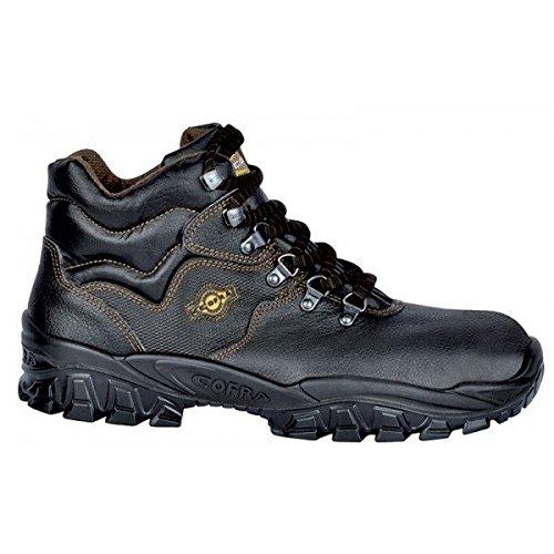 """Cofra NT020–000.w37taglia 37s3src """"New reno Scarpe di sicurezza, colore: nero"""