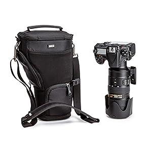 Best Epic Trends 51G2aiS-LfL._SS300_ Think Tank Photo Digital Holster 30 V2.0 Camera Bag (Black)