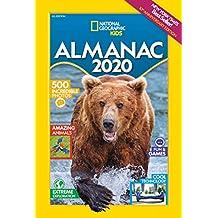 National Geographic Kids Almanac 2020 (National Geographic Almanacs)