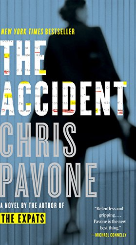 The Accident  A Novel