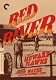 Criterion Collection: Red River [DVD] [1948] [Region 1] [US Import] [NTSC]