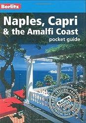 Naples, Capri and Amalfi Coast Berlitz Pocket Guide (Berlitz Pocket Guides)