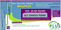 Image of the product WileyPLUS Stand Alone that is listed on the catalogue brand of Wiley, John & Sons, Incor.