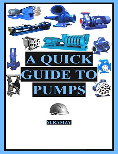 A QUICK GUIDE TO PUMPS cover